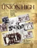 Memories of Union High Book Cover